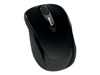 K/MS Wless Mobile Mouse 3500 USB black*5 OBSOLETE34454656